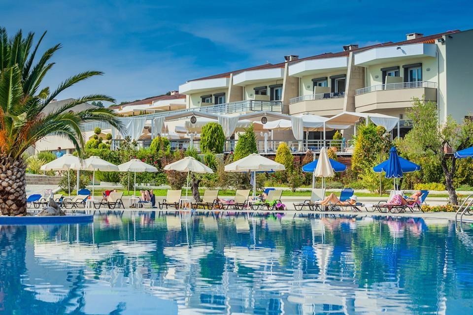 Anastasia Resort 5*