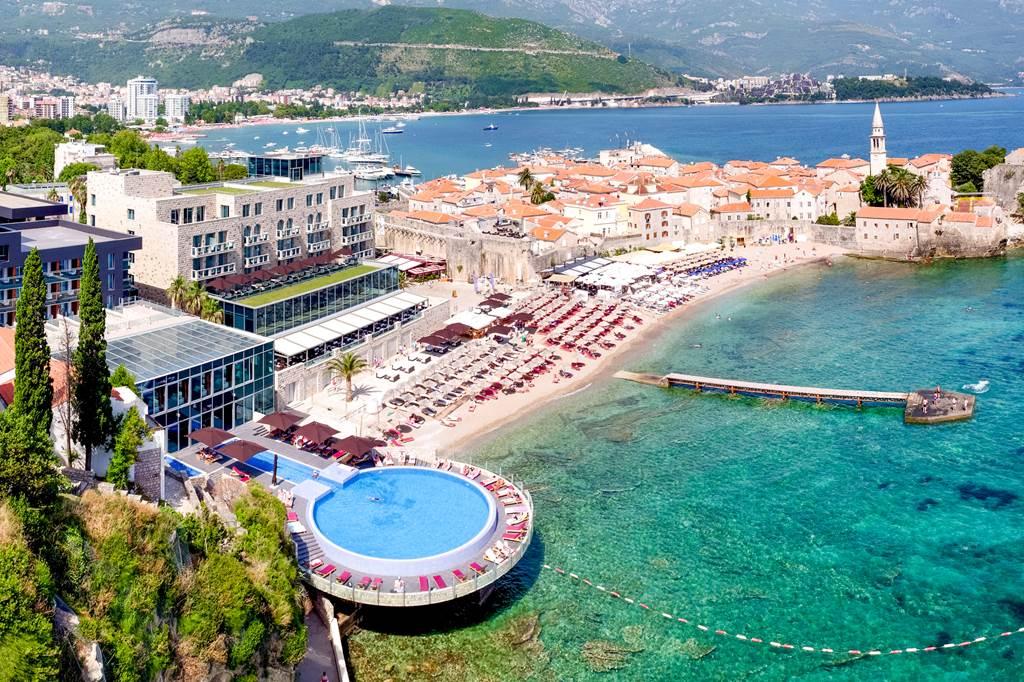 Avala Resort & Spa 5*