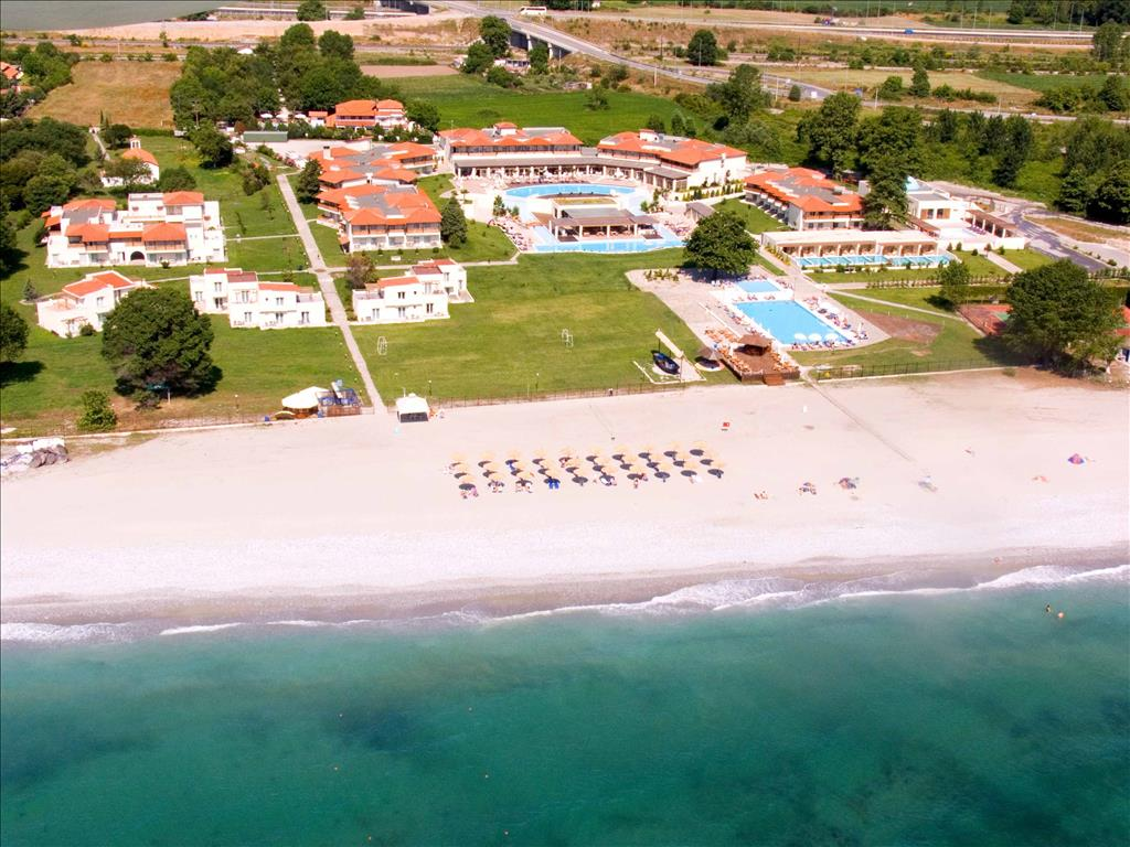 Dion Palace Resort&Spa 5*