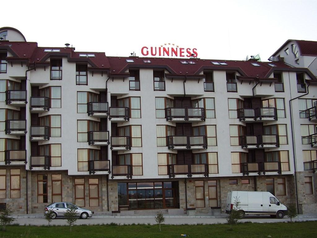 Guinness 4*