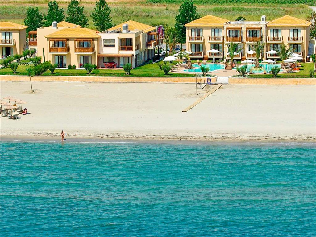 Mediterranean Village Resort&Spa 5*