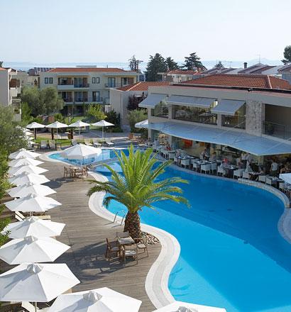 Renaissance Hanioti Resort &Spa 4*