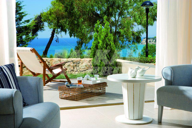 Sani Beach Club 5*